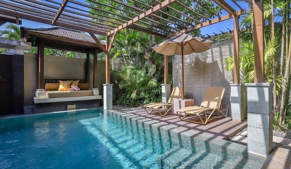 vacances Bali